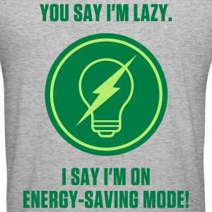 Energy Saving Mode 1 (2c)++ Sweaters - slim fit T-shirt