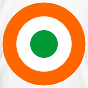 Ivory Coast Africa Mod Target DigitalDirekt Mugs  - Men's Premium T-Shirt