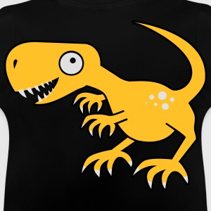 Dinosaurussen. Dino. monster Kinder sweaters - Baby T-shirt