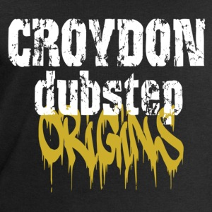 Croydon DubStep Origins - Men's Sweatshirt by Stanley & Stella