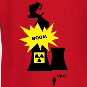Nuclear Energy - Atomenergie T-Shirts - Baby Long Sleeve T-Shirt