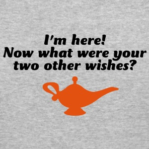 Your Two Other Wishes 2 (2c)++ Sweaters - slim fit T-shirt