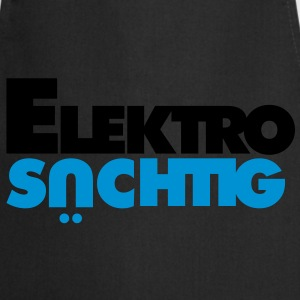 ELEKTRO - Cooking Apron