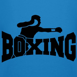 boxing I Bags  - Men's Organic T-shirt