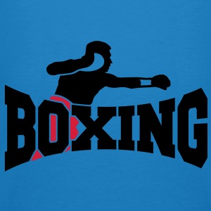 boxing II Bags  - Men's Organic T-shirt