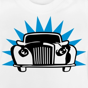 oldtimers_092011_a_2c Shirts - Baby T-Shirt