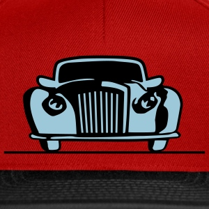 oldtimers_092011_c_2c Tee shirts - Casquette snapback