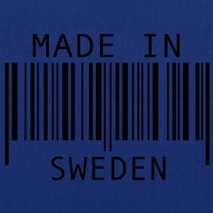 Made in Sweden Barn-T-shirts - Tygväska