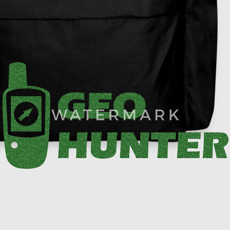Geocaching GPS Geo Hunter - Rygsæk