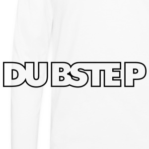 DUBSTEP T-Shirts - Men's Premium Longsleeve Shirt