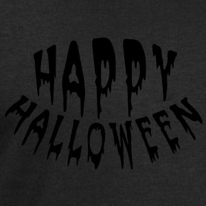 Happy Halloween (1c) T-shirts - Men's Sweatshirt by Stanley & Stella