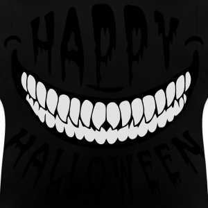 Happy Sweat Halloween (2c) - Baby T-Shirt