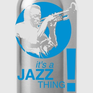 Jazz thing flex - Water Bottle