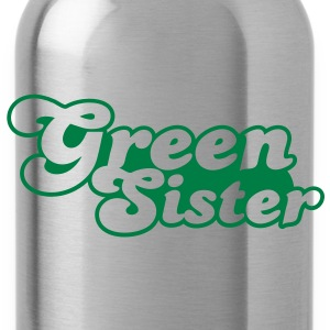 green sister Bags  - Water Bottle