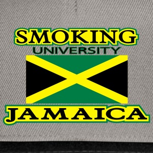 smoking university jamaica - Snapbackkeps