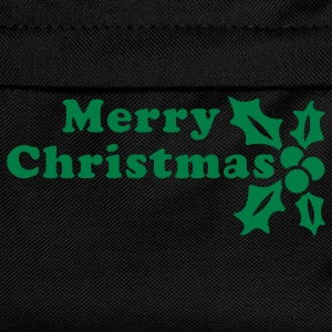 Merry Christmas T-Shirts - Kids' Backpack