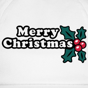 Merry Christmas T-Shirts - Baseball Cap