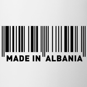 MADE IN ALBANIA T-shirt - Tazza