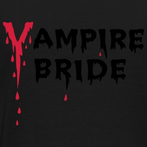 Vampire Bride Hoodies & Sweatshirts - Men's Premium T-Shirt