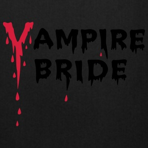 Vampire Bride Bags  - Cooking Apron
