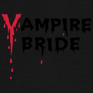 Vampire Bride Bags  - Men's Premium T-Shirt