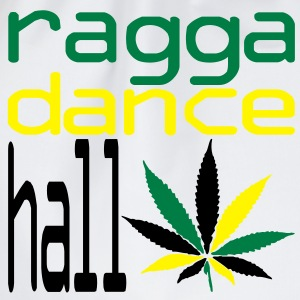 ragga dance hall  T-Shirts - Drawstring Bag