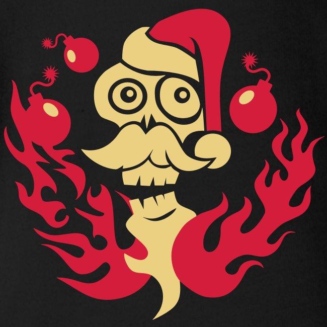 The Grim Santa