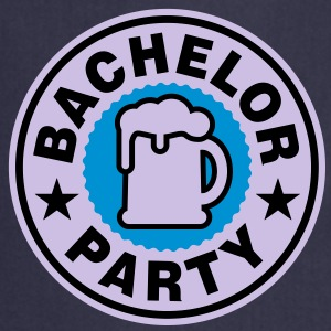 Bachelor Party | Beer | Bier T-Shirts - Keukenschort