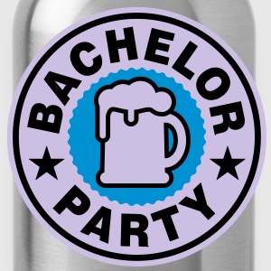 Bachelor Party | Beer | Bier T-Shirts - Drinkfles