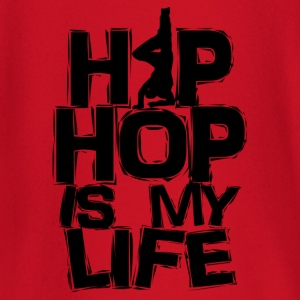 hip hop T-Shirts - Baby Long Sleeve T-Shirt