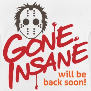 Gone Insane 3 (dd)++ Tee shirts Enfants - T-shirt Bébé