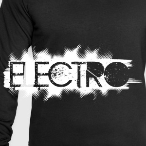 ELECTRO T-Shirts - Sweat-shirt Homme Stanley & Stella