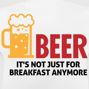 Beer For Breakfast 3 (dd)++ Barn-T-shirts - Baby-T-shirt