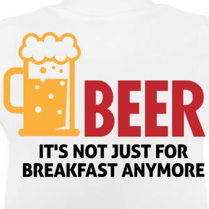 Beer For Breakfast 3 (dd)++ Kinder shirts - Baby T-shirt