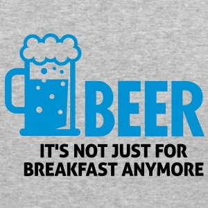 Beer For Breakfast 3 (2c)++ Pullover - Männer Slim Fit T-Shirt