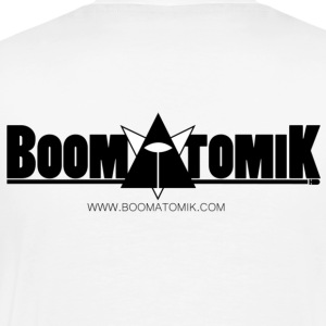 Sweat enfant Boomlogo - T-shirt Premium Homme