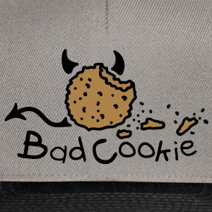 Bad Cookie Sudadera - Gorra Snapback