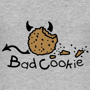 Bad Cookie Sweaters - slim fit T-shirt