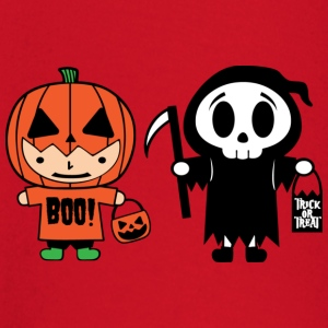 Halloween Kids' Shirts - Camiseta manga larga bebé