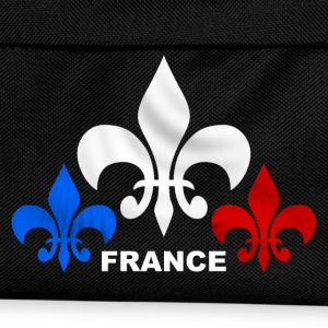 france symbole t-shirt - Sac à dos Enfant