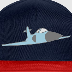 fighter jet Sweatshirts - Snapback Cap