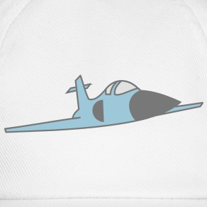 fighter jet Sweaters - Baseballcap