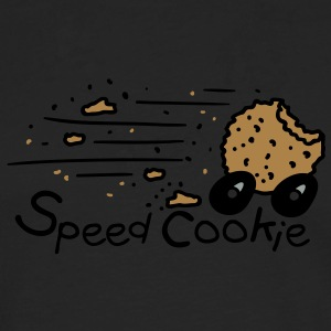 Speed Cookie Sweat-shirts - T-shirt manches longues Premium Homme