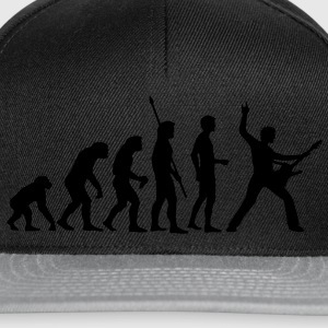 evolution_rocks_b_1c Bags & backpacks - Snapback Cap