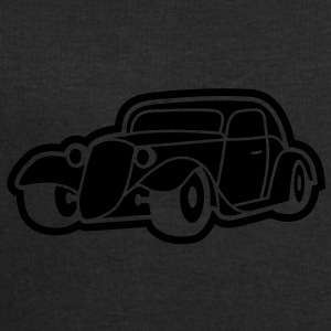 1 colors - Hot Rod Oldtimer Custom Cars Automobil Tuning T-shirts - Sweatshirt herr från Stanley & Stella