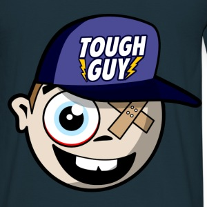 Zware spelenFamily Guy - Tough guy - Comic Sweaters - Mannen T-shirt