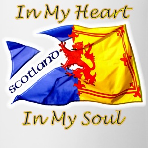 Scotland Heart and Soul Kids - Mug