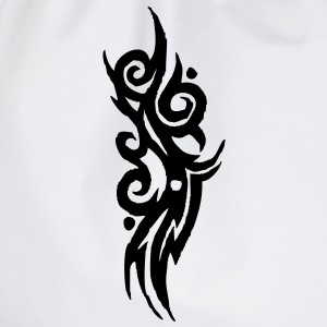 tribal tattoo Tee shirts - Sac de sport léger