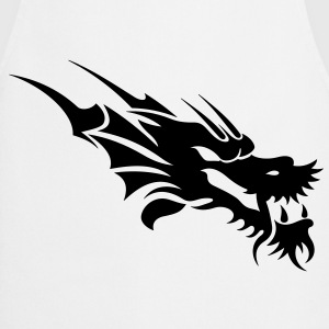 dragon tattoo T-paidat - Esiliina