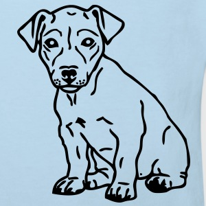 - www.dog-power.nl - CG -  - T-shirt Bio Enfant